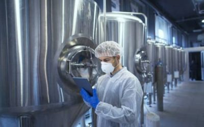 How to implement a HACCP System